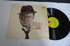 FRANK SINATRA - Close To You - 1965 UK MFP issue of the 1957 12-track mono LP