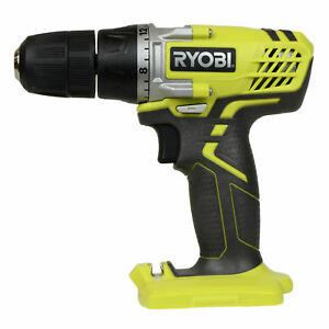 Ryobi HJP003 12V Lithium-Ion 3/8 in Cordless Drill Driver for CB120L - Bare Tool