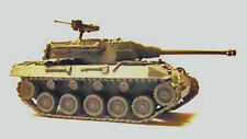 Milicast 1/76 M18 76mm Tank Destroyer BA033
