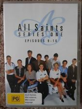 ALL SAINTS - SEASON ONE - EPISODES 9 - 16