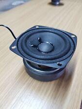 3 Inch Fullrange Bass Speaker Driver 10W 8Ohm