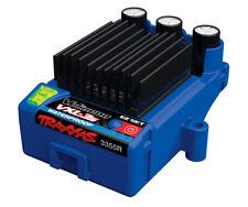 Traxxas Velineon VXL-3S Waterproof Brushless Motor and ESC Power System - 3350R