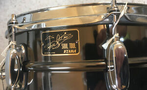 """14"""" Snare TAMA Soul Toul Drum, NSS1455, 5,5""""x14"""", Made in Japan, unbenutzt"""