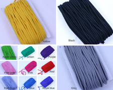 8mm double twisted cord, cotton cord, dressmaking, craft cord, sold by metre