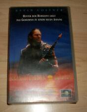 VHS Film - Waterworld - Kevin Costner - Videokassette