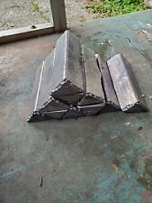 Lead Ingot Bars 5lbs Good For Fishing Weight or Bullet Castings