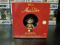 Funko 5 Star Disney Aladdin Vinyl Figure