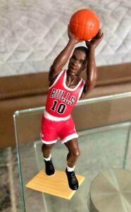 HTF 1994 BJ Armstrong Starting Lineup SLU Chicago Bulls SLU OPEN
