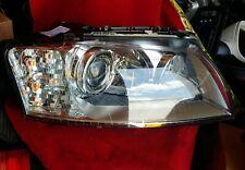 AUDI OEM 2005 A8 W12 Quattro Headlight Head light Headlamp Assembly Right  05 06
