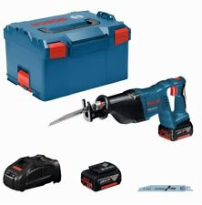 GSA Bosch 18 V-LI Professional batería-sierra de sable sierra 18v-azul/negro (060164j00b)