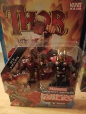 Marvel Universe Thor/ Iron Man Greatest Battles Comic Book Packs e2