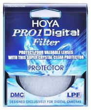 Hoya 67mm protector PRO1D DMC Digital filter - New & Sealed UK Stock
