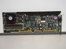 Teknor T9361B#AB#_2-00 Industrial Single Board Computer Pentium MMX 2.33GHz CPU