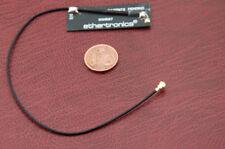 Alda PQ Antenna PCB per 2G (GSM), 3G con U.FL Spina e 15cm Cavo 1dBi Profitto