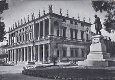 VICENZA - Museo Civico e monumento a F.Lampertico 1947
