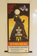 The Man Who Loved Cat Dancing - Original Movie Poster