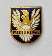 Marine, La Moqueuse, Augis Lyon