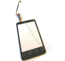 HTC Shift Evo 4G A7373 Sprint Knight Touch Screen Digitizer Front Glass Panel UK