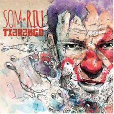 TXARANGO - SOM RIU [CD]