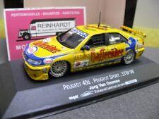 1/43 Onyx XT092 Peugeot 406 Peugeot Sport STW 98 Jorg van Ommen #2