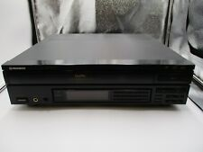 Pioneer Laser Disc CD-CDV-LD Player CLD-1070 Tested/Working