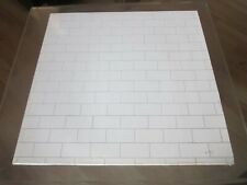 LP - Pink Floyd - The Wall (1C 198-63 410/11 Germany)