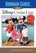 Birnbaum's Disney Cruise Line 2014 (Birnbaum Guides) by Birnbaum Guides