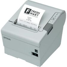 Epson TM-T88V POS Kassa Bon Printer RJ-45 Ethernet