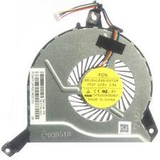 Laptop CPU Cooling Fan For HP 14-V 15-V 15-P TPN-Q139 Q140 Fan Cooler 767776-001