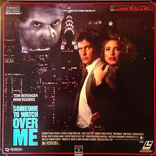 Someone To Watch Over Me -   Laserdisc Buy 6 for free shipping