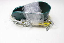 Squirrel Products Swing Seats with Plastic Coated Chain Green 5841757337