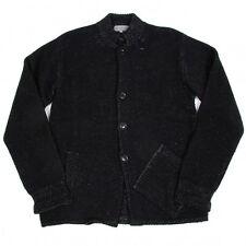 Yohji Yamamoto POUR HOMME Wool nylon knit blouson Size 3(K-32319)