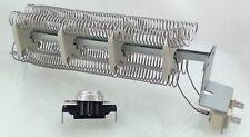 Dryer Heating Element for Magic Chef, Admiral, AP4242494, PS2162280, LA-1044