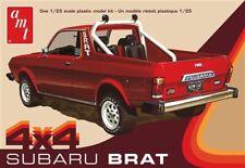 AMT 1978 Subaru Brat (2 in 1) Stock or Custom