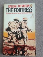 The Fortress - Battle for Anzio 1944 PB Raleigh Trevelyan
