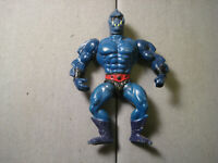 Vintage Masters of the Universe MOTU Webstor Incomplete 1981 Action Figure