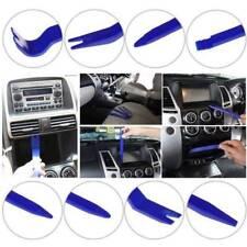 7x Coche GPS de panel de control de panel de la Puerta Estéreo Radio Kit de molduras Set herramientas de eliminación de moldeo