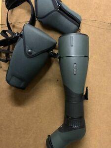 Swarovski ATX 95mm Angled Spotting scope + 30 - 70x Zoom (UK Stock)