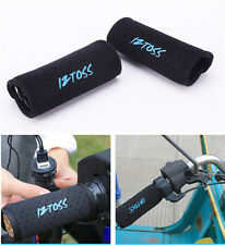 Iztoss New 2015 Winter Car Steering Wheel Motorcycle USB Heated Grips Handlebar