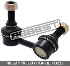Front Left Stabilizer Link / Sway Bar Link For Nissan Np300 Frontier D23X