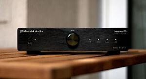 Maverick Audio D2 dedicate highend Digital to Analog converter DAC + Tube PreAmp