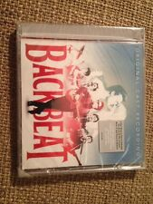 Backbeat: The Musical by Original Soundtrack Cracked Case