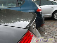 Mecedes W219 CLS CLS500 CLS550 CLS55 AMG Paint Trunk Spoiler - Choose Your Color