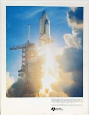 Nasa Paper Collection ~ Photos, Booklets, 3-D Postcards ~ Mariner to Shuttle