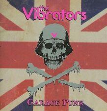 Garage Punk - The Vibrators CD Hey Joe Shakin all over Pushin too Hard Hit Songs