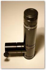 NAVITAR Precise Eye 1-63123 coax lens module + Navitar 1-61448 1,33x adapter