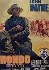 Film Hondo 04 A3 Box Canvas Print