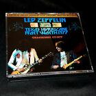 Led Zeppelin 3 CD Set Texas Hurricane Live Fort Worth 1977 w Mick Ralphs Bad Co.