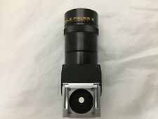 Canon Right Angle View Finder B for EF ED Cameras