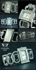 Cavadini Jewellery Watch over 150 Simili Stones Easy Great & Wonderful